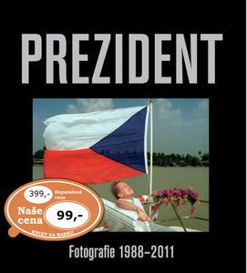 Obrázok Prezident (Václav Havel)