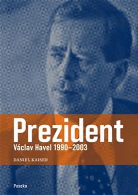 Obrázok Prezident Václav Havel 1990–2003 (2. díl)