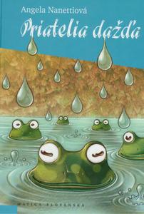 Obrázok Priatelia dažďa