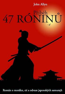 Obrázok Příběh 47 róninů