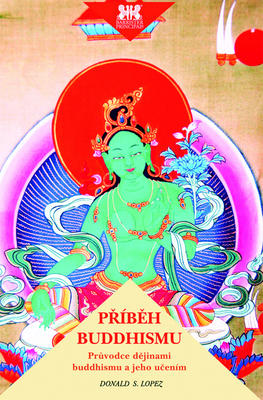 Obrázok Příběh buddhismu