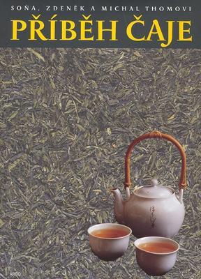 Obrázok Příběh čaje