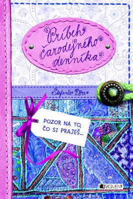 Obrázok Príbeh čarodejného denníka