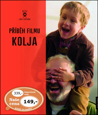 Obrázok Příběh filmu Kolja