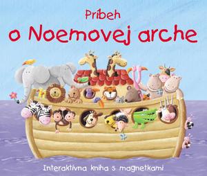 Obrázok Príbeh o Noemovej arche
