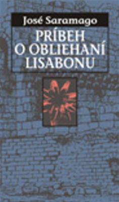 Obrázok Príbeh o obliehaní Lisabonu
