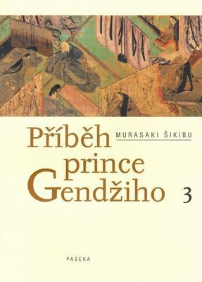 Obrázok Příběh prince Gendžiho 3
