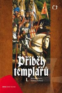 Obrázok Příběh templářů 1