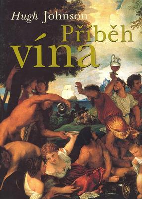 Obrázok Příběh vína