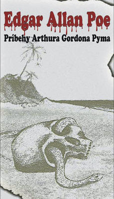 Obrázok Príbehy Arthura Gordona Pyma