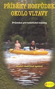 Obrázok Příběhy hospůdek okolo Vltavy