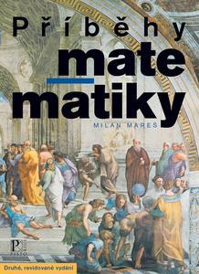 Obrázok Příběhy matematiky