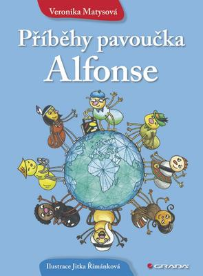 Obrázok Příběhy pavoučka Alfonse