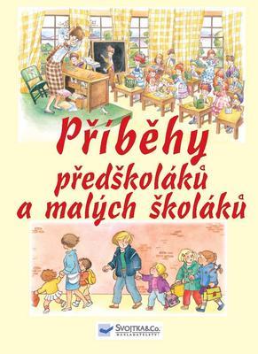 Obrázok Příběhy předškoláků a malých školáků