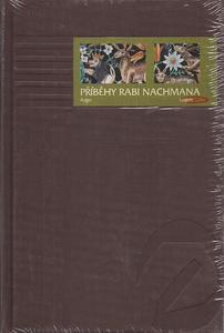 Obrázok Příběhy rabi Nachmana