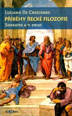 Obrázok Příběhy řecké filozofie
