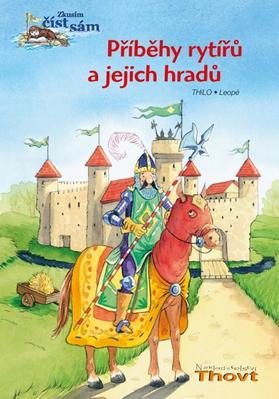 Obrázok Příběhy rytířů a jejich hradů