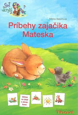 Obrázok Príbehy zajačika Mateska