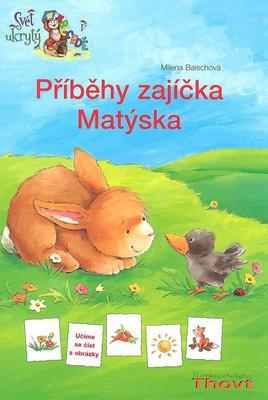 Obrázok Příběhy zajíčka Matýska