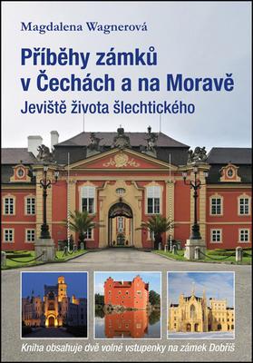Obrázok Příběhy zámků v Čechách a na Moravě