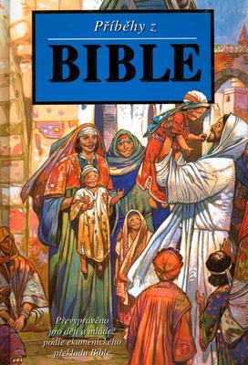 Obrázok Příběhy z Bible