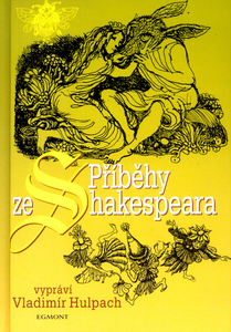 Obrázok Příběhy ze Shakespeara