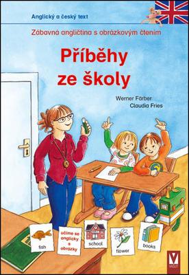 Obrázok Příběhy ze školy