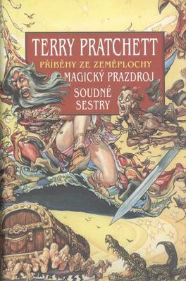 Obrázok Příběhy ze Zeměplochy Magický prazdroj Soudné sestry