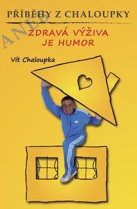 Obrázok Příběhy z Chaloupky