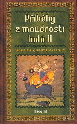 Obrázok Příběhy z moudrosti Indů II.