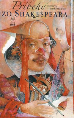 Obrázok Príbehy zo Shakespeara