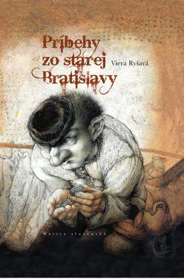 Obrázok Príbehy zo starej Bratislavy