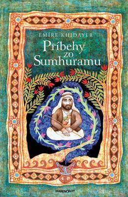 Obrázok Príbehy zo Sumhuramu