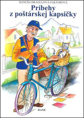 Obrázok Príbehy z poštárskej kapsičky