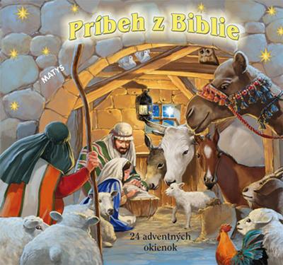 Obrázok Príbeh z Biblie