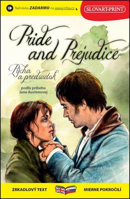 Obrázok Pride and Prejudice Pýcha a predsudok