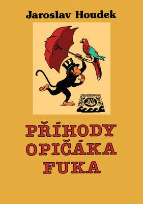 Obrázok Příhody opičáka Fuka