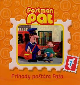 Obrázok Príhody poštára Pata 1