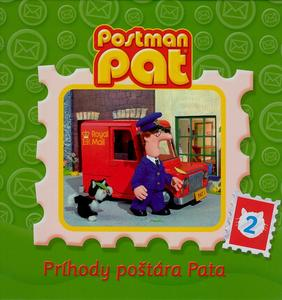 Obrázok Príhody poštára Pata 2