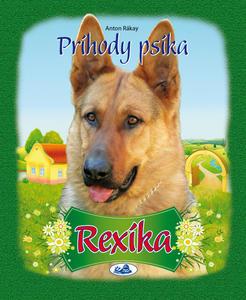Obrázok Príhody psíka Rexíka