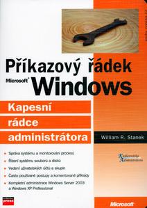 Obrázok Příkazový řádek Windows