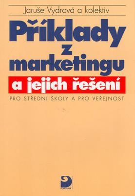 Obrázok Příklady z marketingu a jejich řešení