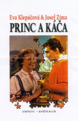Obrázok Princ a Káča