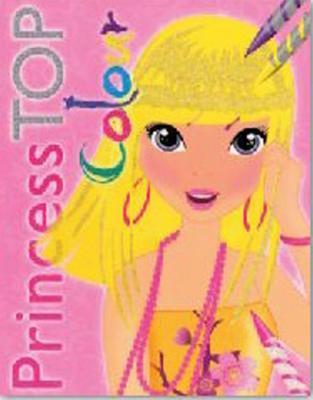 Obrázok Princess TOP Colour