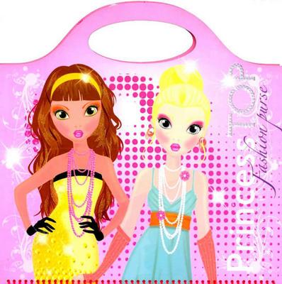 Obrázok Princess TOP Fashion purse 2