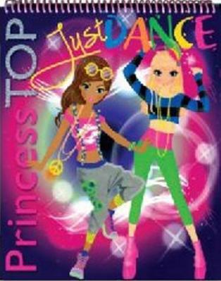 Obrázok Princess TOP Just Dance