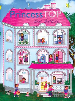 Obrázok Princess TOP My house