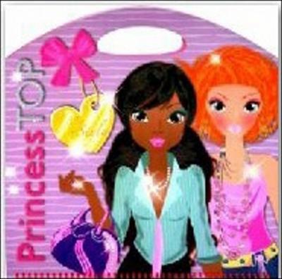 Obrázok Princess TOP My Style