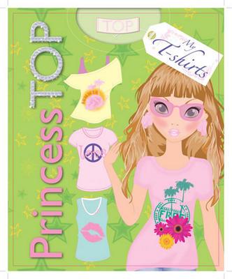 Obrázok Princess TOP My T-shirts 2