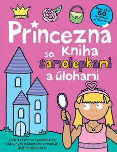 Obrázok Princezná
